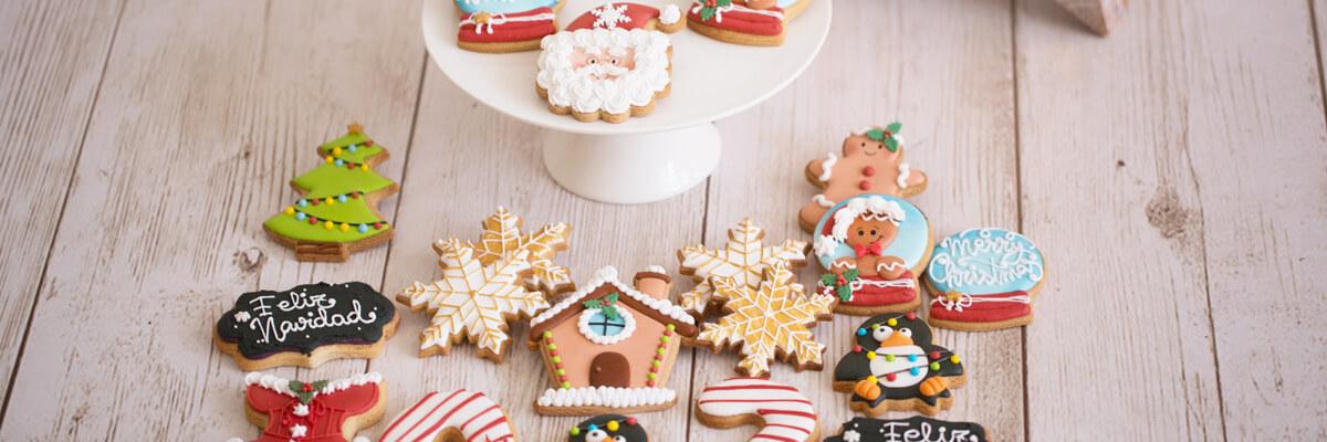 cursos de repostería y galletas decoradas