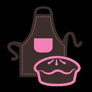 materia prima pasteles