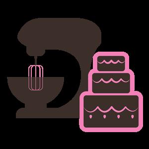 preparación pasteles