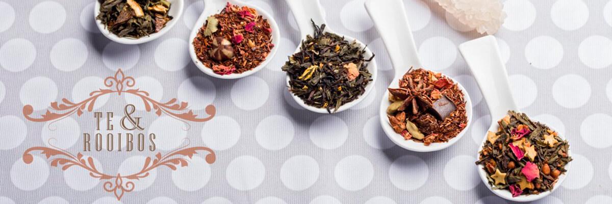 tienda online de tés e infusiones